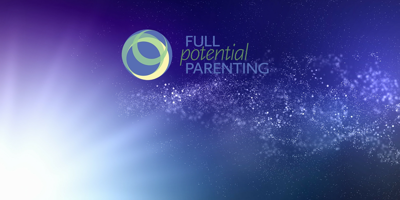Full Potential Parenting For Parents Of Challenging Children